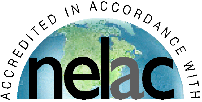 NELAC METALS CERTIFICATION
